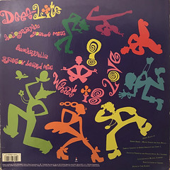 DEEE-LITE:GROOVE IS IN THE HEART(JACKET B)