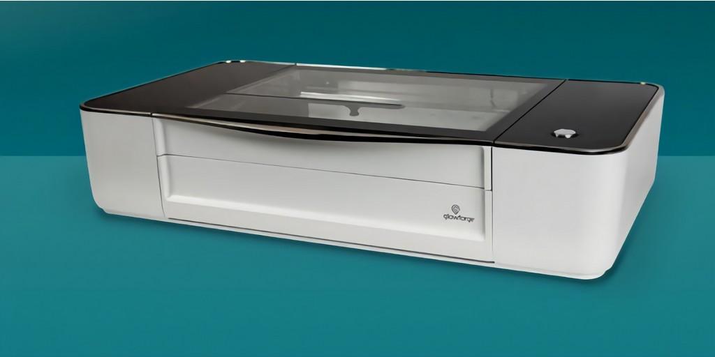 Oubliez le plastique voici l'imprimante Glowforge 3D fonctionnant au laser