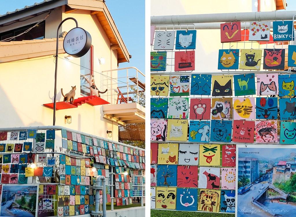 art_paintings_ihwha_mural_village