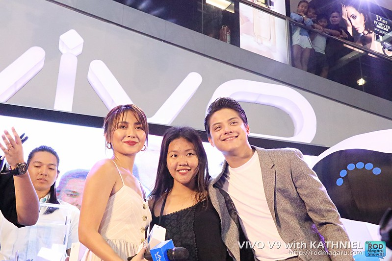 VIVO V9 KATHNIEL 80 ROD MAGARU
