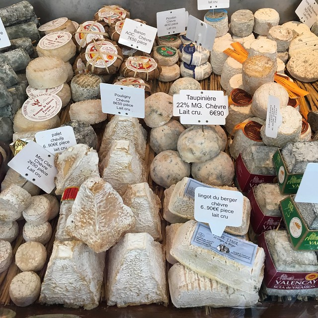 At le fromagerie