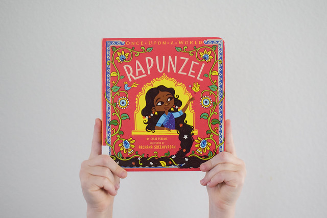 picture books we love | yourwishcake.com