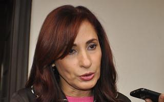 PÁG. 4 (6). La panista Gina Campuzano, desde el 2007 viene dobleteando como regidora y diputada local. Ya está en la lista para ocupar una diputación federal plurinominal.