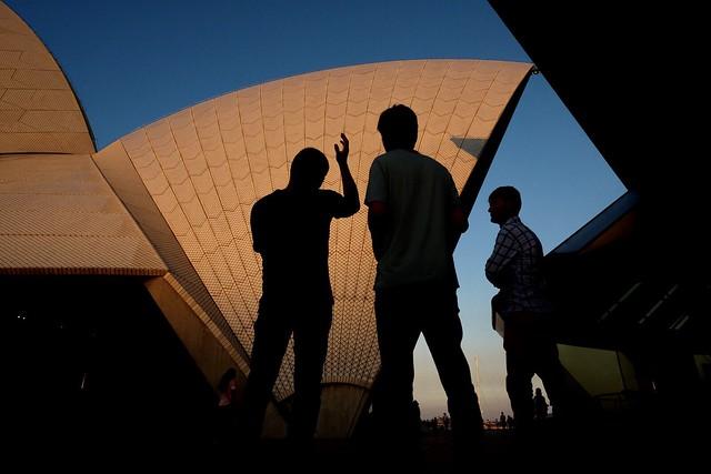 Sydney, Fujifilm X-T2, XF14mmF2.8 R