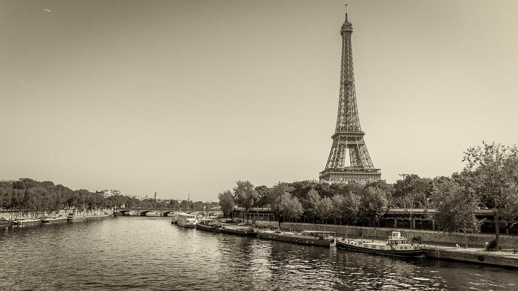 Balade sur Paris 27611326908_4332387237_b