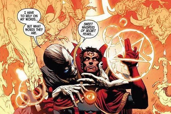《復仇者聯盟3:無限之戰》片尾彩蛋&劇情與原作漫畫對比分析!讓你二刷更好看!