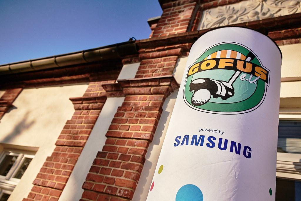 Gofus Samsung Championship 2018 Get Together Gofus