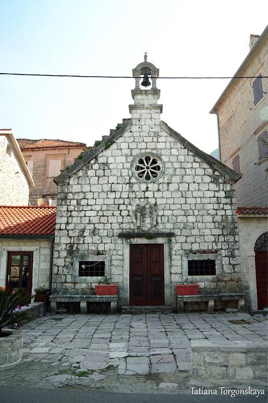 Церковь Св. Богоматери Кармельской