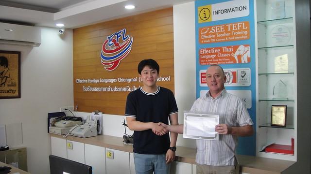 Jin (S. Korea), Sony DSC-T90