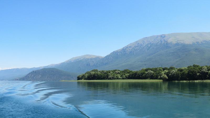 Que ver Lago Ohrid Macedonia 28