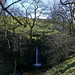 Trawden Brook Waterfall