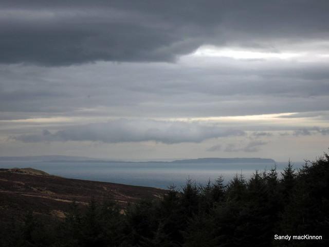 Norther Irish coast and, Canon DIGITAL IXUS 980 IS