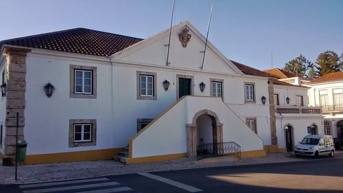 EDIFICIO CAMARA SALVATERRA