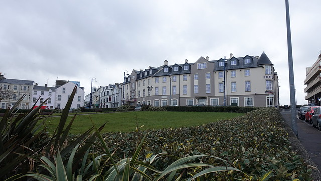 Portrush Atlantic Hotel, Main Street, Portrush, County Antrim, Northern Ireland