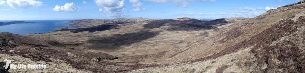 P1140405 - The Amphitheatre Walk, Isle of Mull