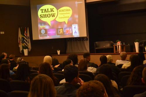 Talk Show - Secretariado