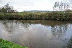 The Touques River - Photo of Saint-Julien-sur-Calonne