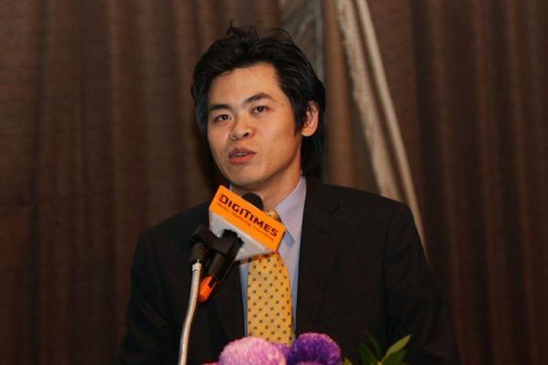 Ming Chi Kuo