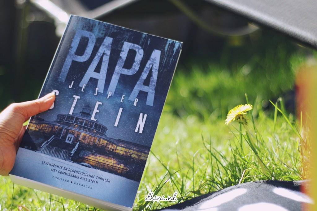 Papa - Jesper Stein