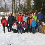 2013-02-24 Winterwanderung