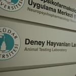 Nöropsikofarmakoloji Uygulama ve Araştırma Merkezi (NPFUAM) Deneysel Araştırma Birimi (ÜSKÜDAB) 2