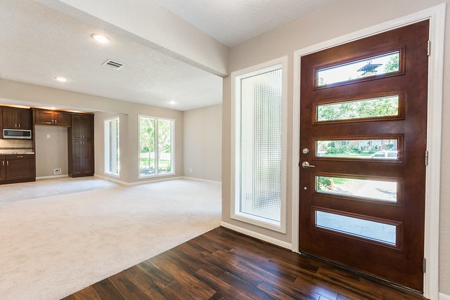 windows doors and siding