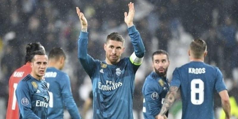 Sergio Ramos Tetap Menghormatin Barcelona, Akan Tetapi Kami Ikut Kata Pelatih