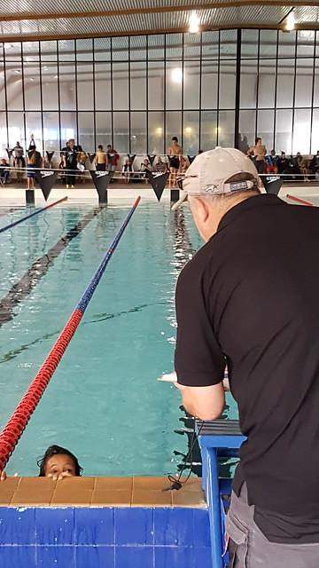 CBOP Swimming Sports