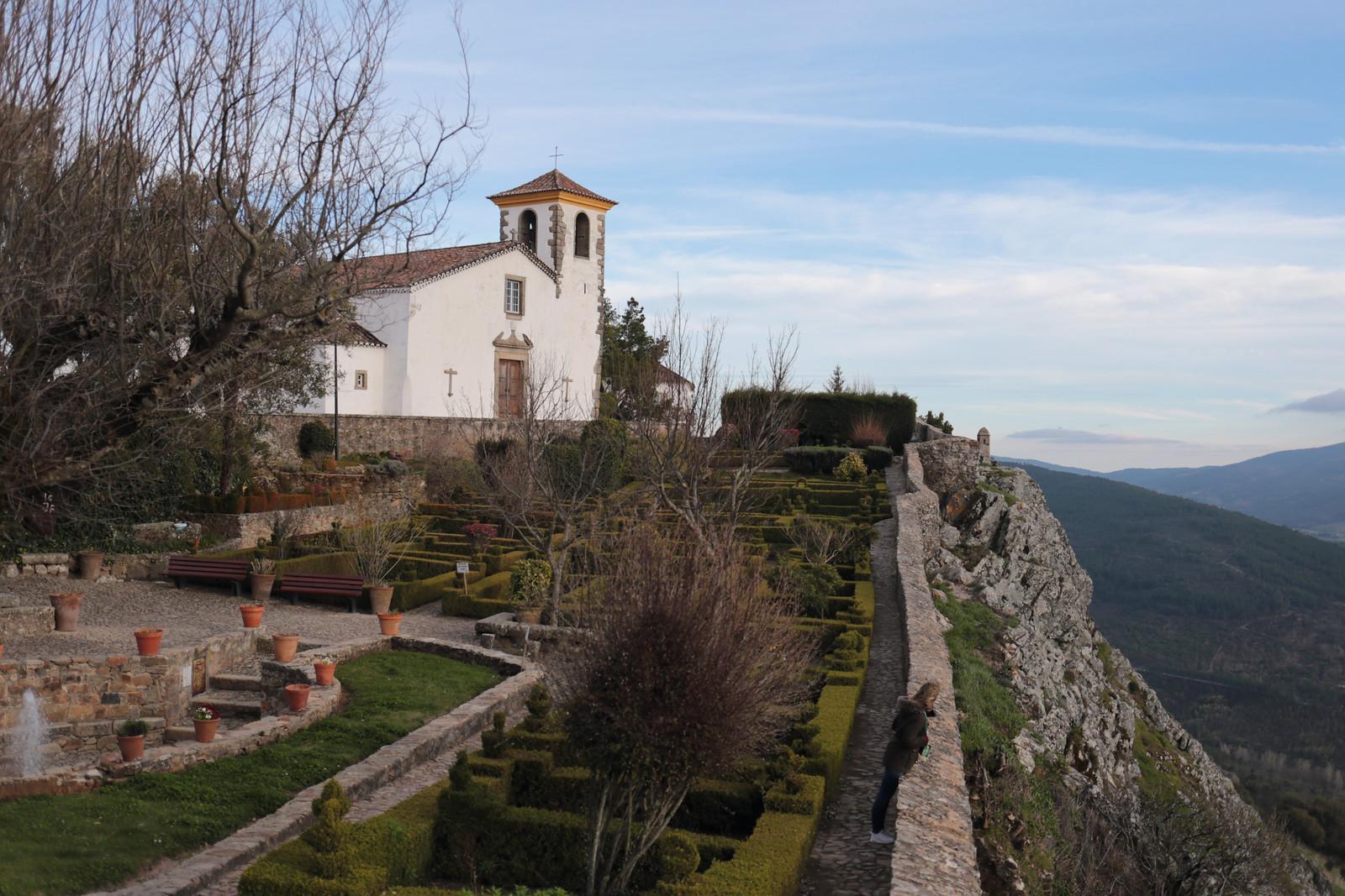 semana santa en portugal - marvão