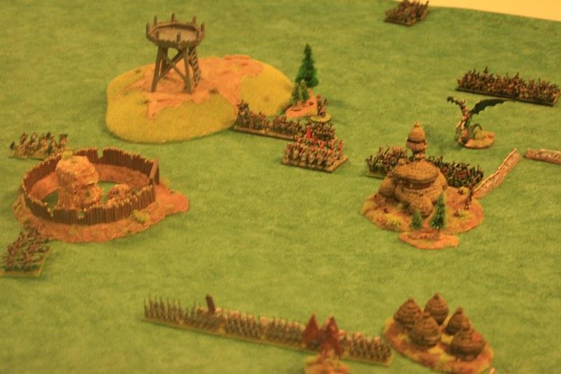 [1250 - Orcs & Gobs vs Elfes-Noirs] Attaque du village orc 40522671775_4907cb95cf_c