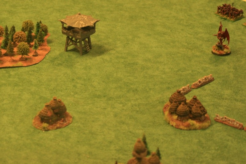 [1250 - Orcs & Gobs vs Elfes-Noirs] Attaque du village orc 40522677965_a3dede12f1_c