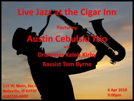 Cigar Inn 4-6-18