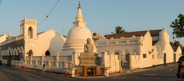 Sri Sudharmalaya Temple