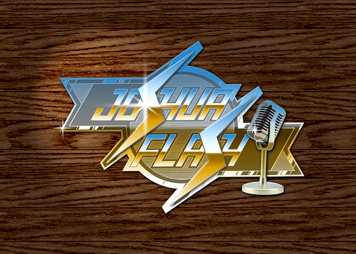 Joshua Flash Logo