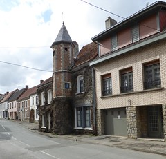 Licques rue du bourg  (1) - Photo of Licques