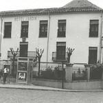 Reservar hotel en Sanchorreja