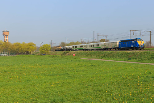 TUC-Rail 6244 + Weedfree + 5528