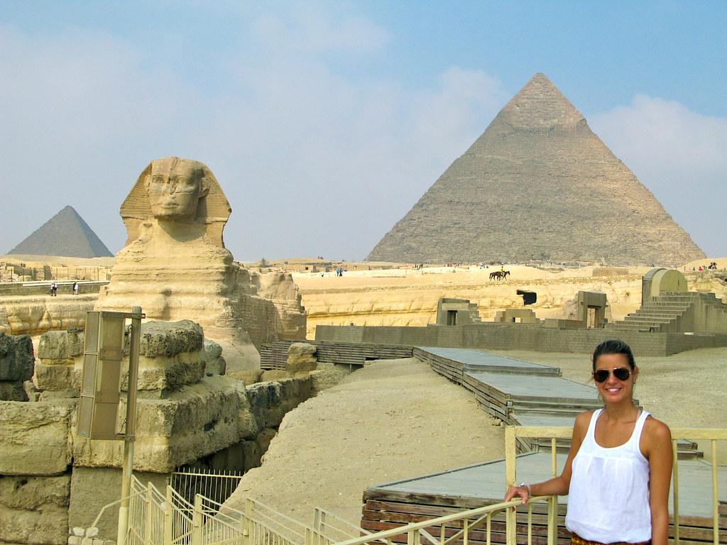 Excursión recomendada en Egipto