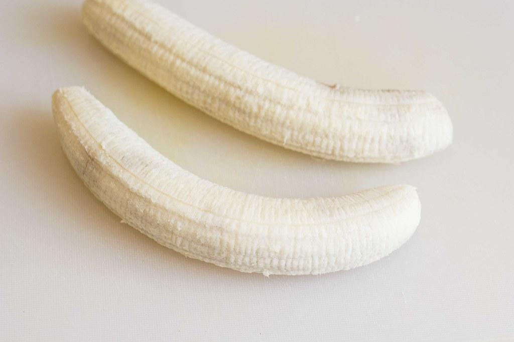 Friteret banan med kokos (5)