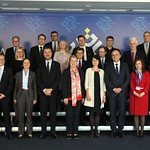 Informal Meeting of EPSCO - Employment & Social Policy: Family photo