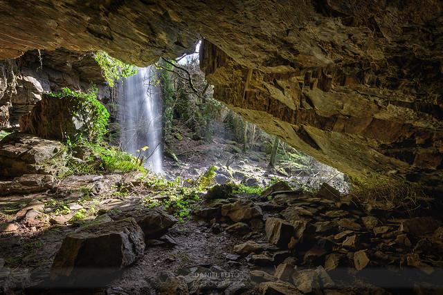 Pimpano Cave