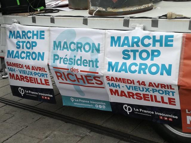 France, 14 avril