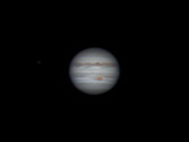 木星 (RGB画像) (2018/5/4 21:35)