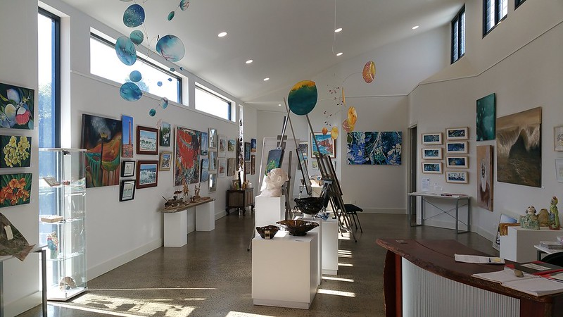 Mallacoota Arts Space