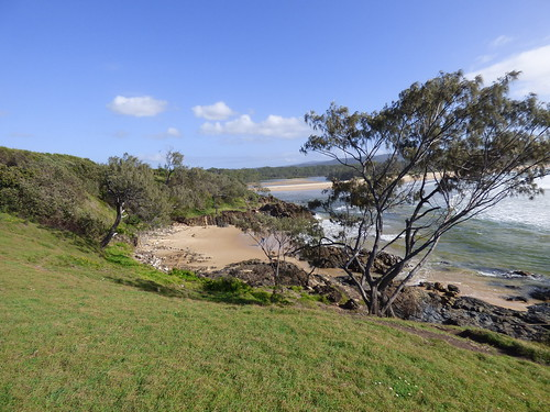 Moonee Beach, NSW