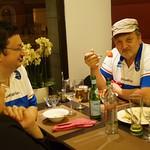Soirée chez Fu Cheng 20/05/2017