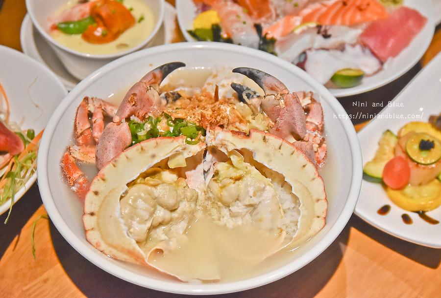 水森水產價格菜單 台中高檔生猛海鮮龍蝦餐廳27