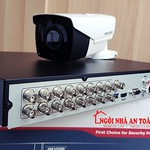Camera hikvision chính hãng (đầu ghi hình và camera 5.0MP)