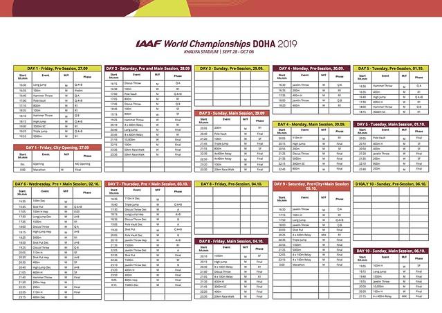 doha-2019-timetable_11