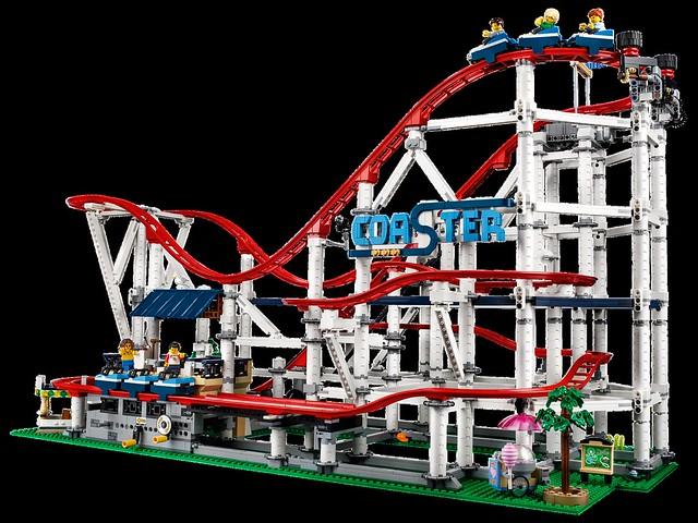 10261 Roller Coaster 3